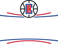 JERSEY Los Angeles Clippers