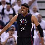 2 อดีตผู้เล่น Clippers ติด Naismith Basketball Hall of Fame 2021