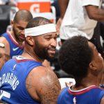 แฟน ๆ ของ Clippers ได้รับความเชื่อมั่นในทีมระหว่างการคว้าแชมป์
