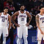 Clippers Clinch 2021 NBA Playoff Spot พร้อมการสูญเสีย Lakers ไปยัง Raptors