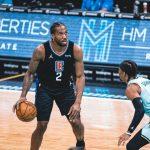 Clippers กำหนดตารางในอนาคต