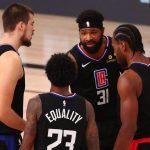 ทีม LA Clippers ยังคงมั่นใจในรอบตัดเชือก